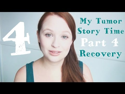 MY TUMOR STORY TIME PART 4: PHEOCHROMOCYTOMA RECOVERY