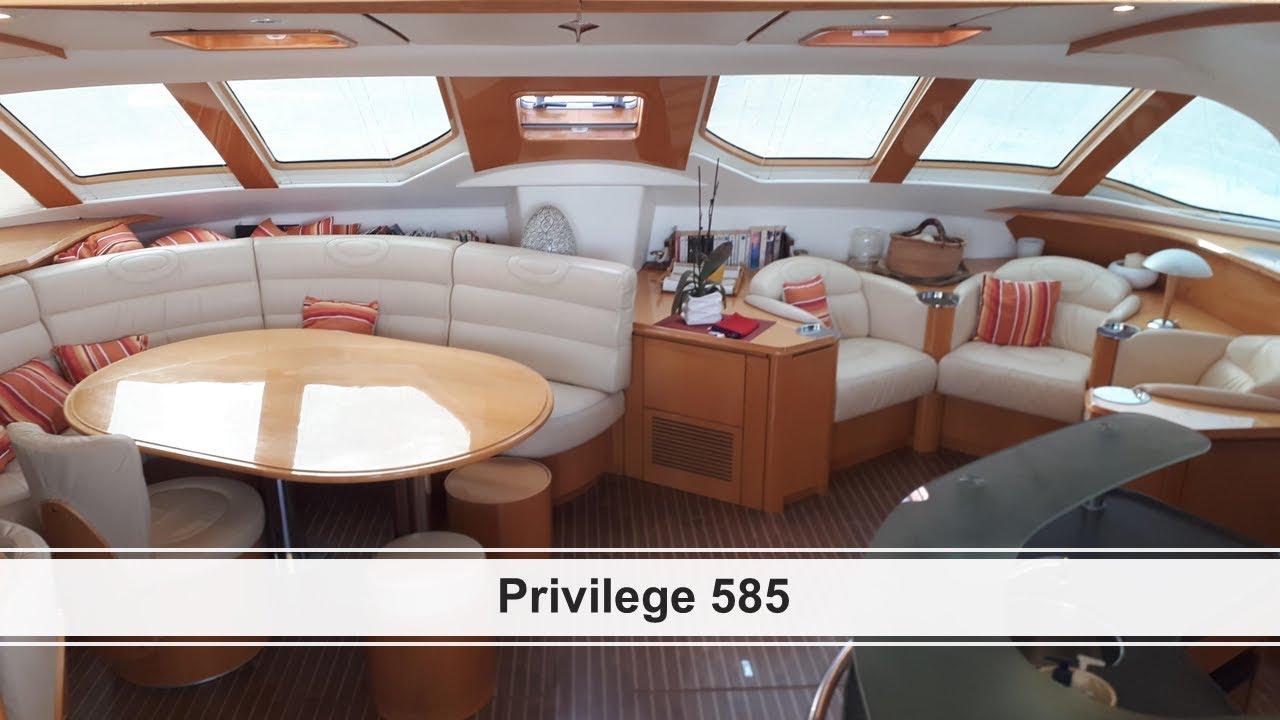 For Sale - Privilege 585