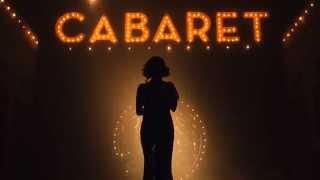 CABARET - The Fugard Theatre - Cape Town