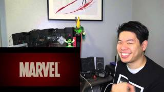 Reaction | Deadpool Red Band Trailer 2 4K