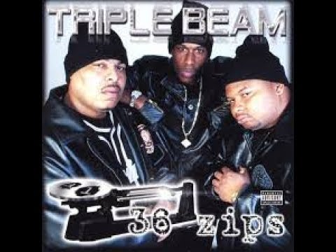 triple-beam--a1-since-day-one-(cedrick-singleton-diss)