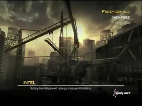 Call of Duty Advanced Warfare Hack Level Hack Prestige ...