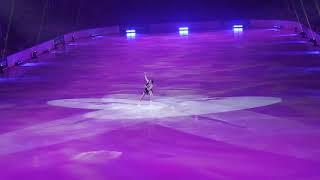 Шоу Чемпионы на льду Санкт Петербург 2021 Алина Загитова