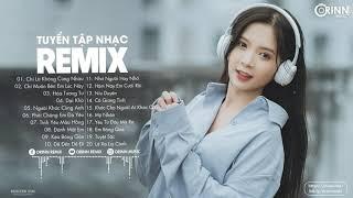 NHẠC TRẺ REMIX 2021 HAY NHẤT HIỆN NAY - EDM Tik Tok ORINN REMIX - Lk Nhạc Trẻ Remix Gây Nghiện Nhất