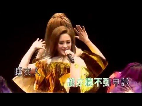 Twins LOL Live In HK 2015-2016(DVDrip 官方3小時Karaoke字幕版)