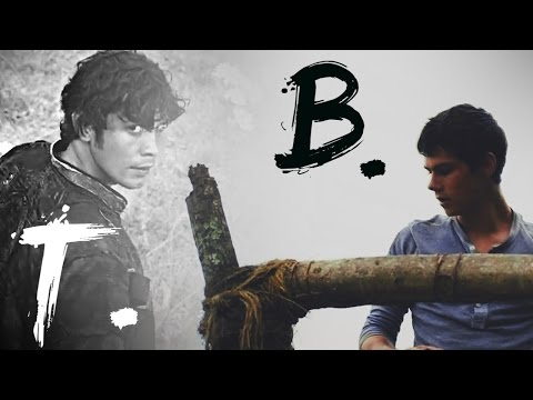 Bellamy and Thomas | Destroy My Life (Crossover)