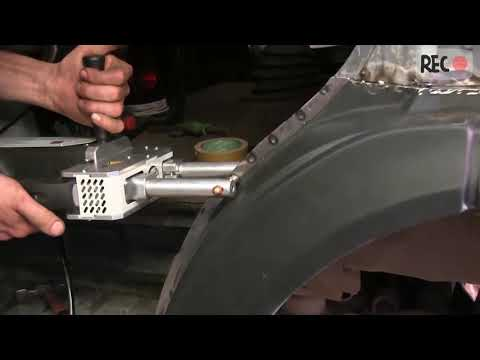 Аппарат для точечной сварки Hammer DDT