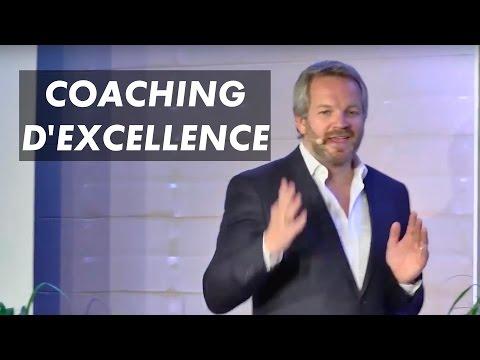 Conférence AZ | COACHING D'EXCELLENCE