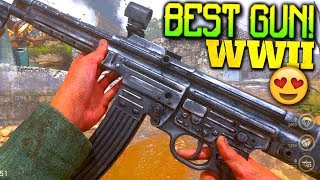 The BEST GUN in the COD WW2 Beta!