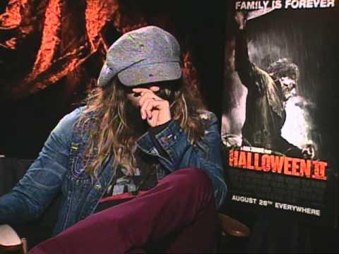 Halloween II - Exclusive: Rob Zombie