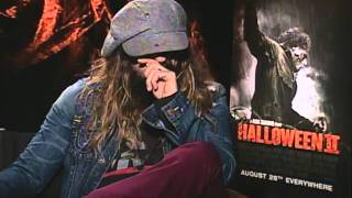 Halloween II - Exclusive: Rob Zombie
