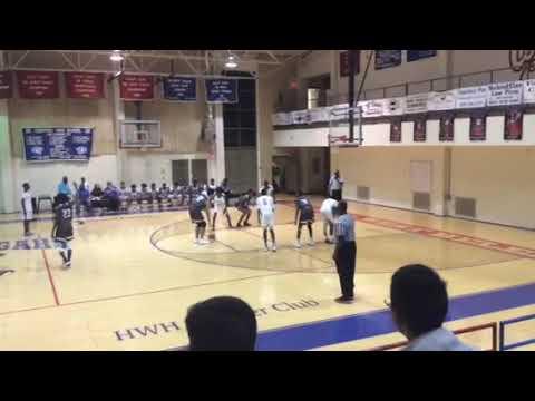 Marvell high school vs quest second quarter