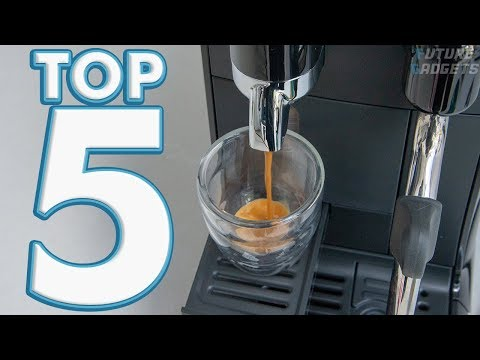 5 Best Nespresso Machine 2019 🤤☕ Best Coffee Machines