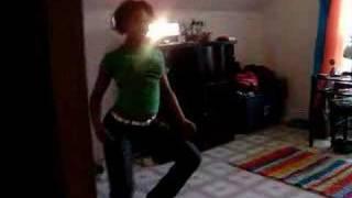 LANIPOP DANCING
