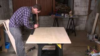 Whitacre, Video Field Production Final Project - How To Build A Radiator Cover