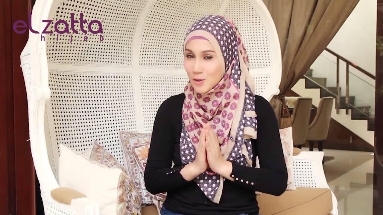 Marini Zumarnis SELAMAT HARI RAYA IDUL ADHA 1435H YouTube