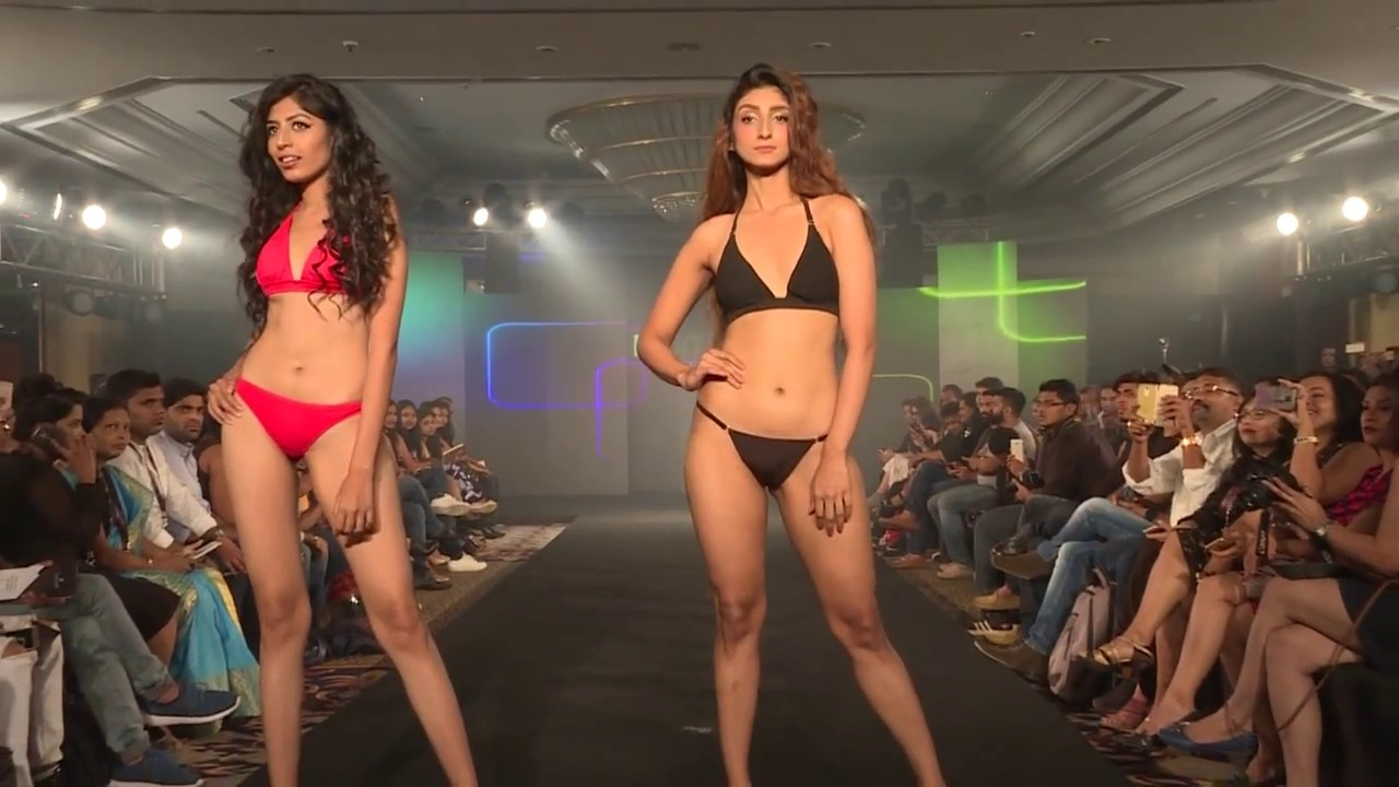 6e02632ff La Intimo Show at India Intimate Fashion Week - YouTube