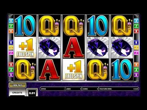 BIG WIN Break Da Bank Again!! 0.54 Bet