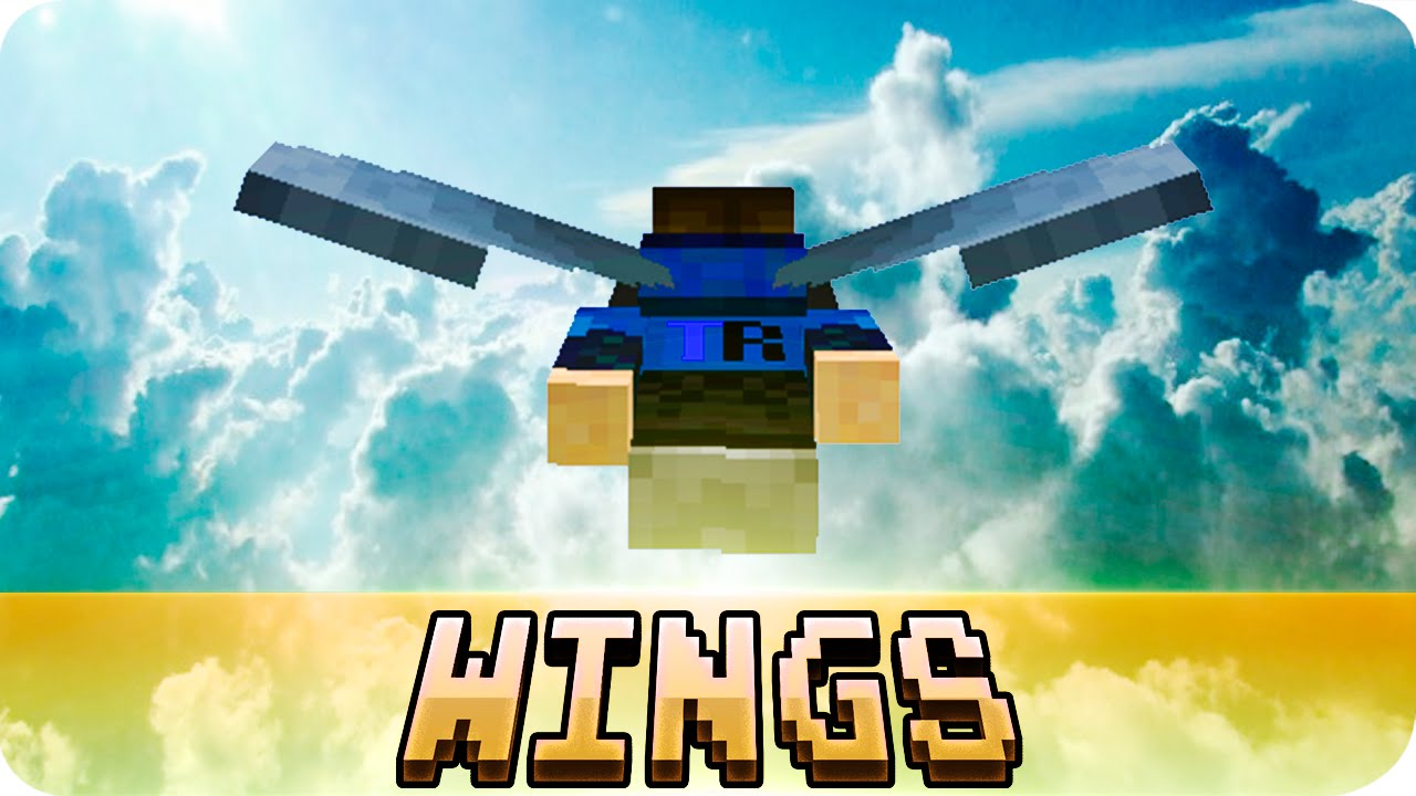 Wings Horns & Hooves, the Ultimate Unicorn Mod - Mobs - Minecraft ...