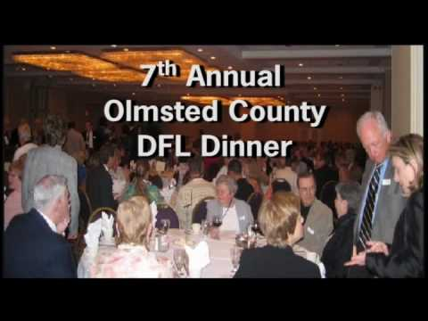 Olmsted DFL 7th Annual Dinner