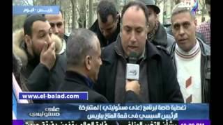 بالفيديو.. أحمد موسى يضحك على الهواء بسبب «ميت بدر حلاوة»