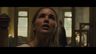 MOTHER   Trailer #1   Director: Darren Aronofsky   Jennifer Lawrence, Javier Bardem, Kristin Wiig