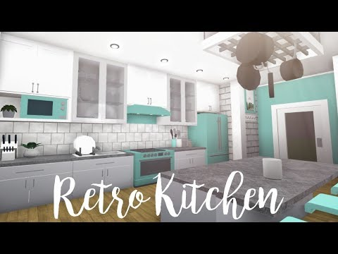 Free modern retro kitchen mp3 download mb green music for Kitchen designs bloxburg