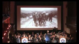an evening of remembrance - part 2