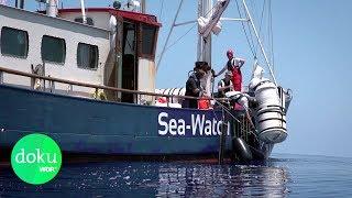 Sea Watch - Rettung in letzter Sekunde   WDR Doku