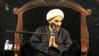 الشيخ علي مال الله - خروج الشباب بالشورت أمام النساء