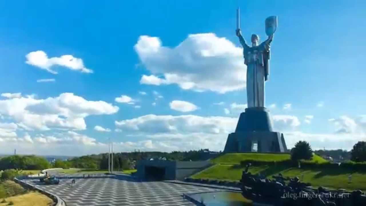 картинки города киев