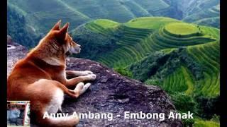 Lagu Manggarai - Anny Ambang - Embong Anak