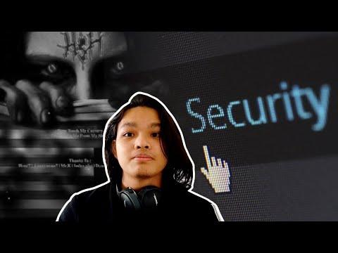 Hacker Malaysia vs Hacker Indonesia