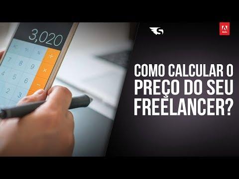 Como calcular o preço do seu Freelancer | Studio Online