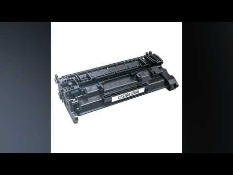 Hp 26a CF226A M402N M402DN M402DW M426 Toner Cartridge