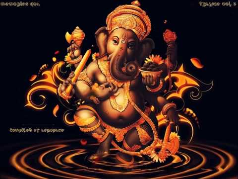 Memories Goa Trance Vol 3 Compiled By Space Noise
