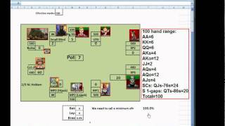 Game Theory Poker 21.wmv