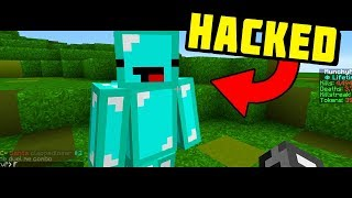 I Hacked Skeppy's Minecraft Account
