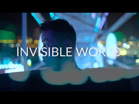 Paul Dateh - Invisible World (Disappear) - Official Music Video