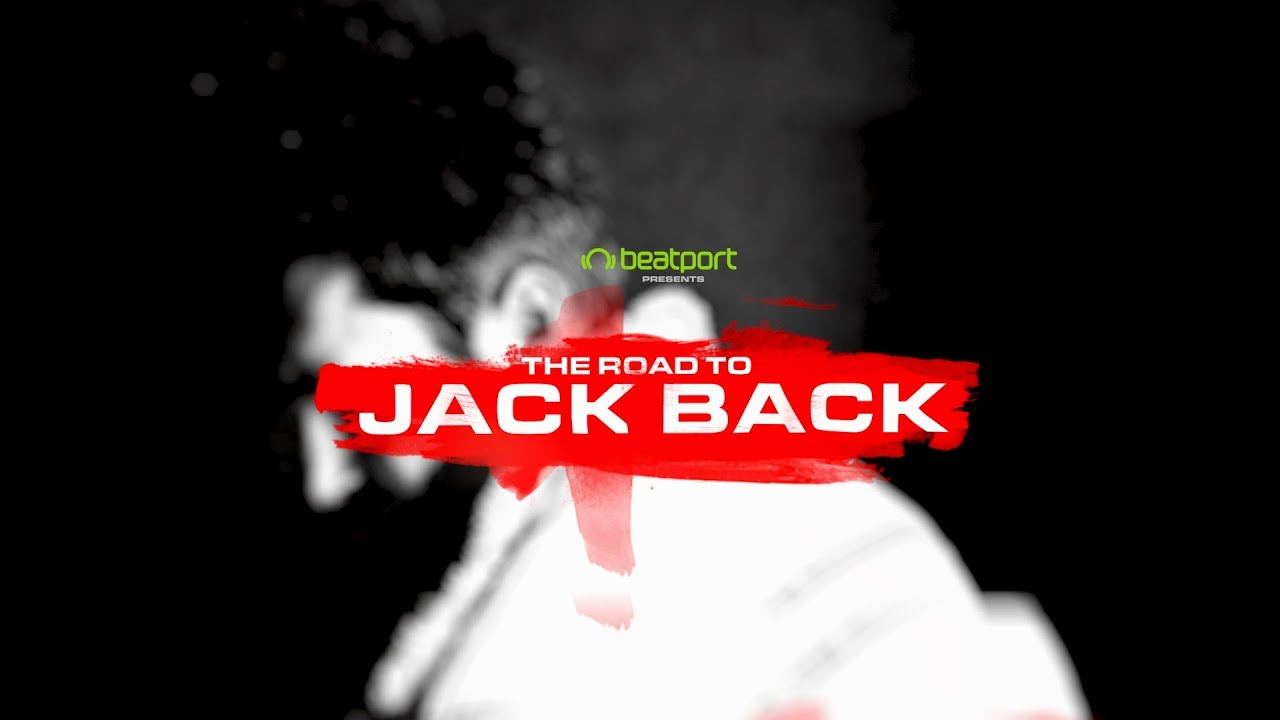 Download The Road To Jack Back