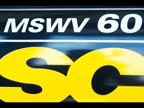 Schulz - Compressor de Ar Alta Pressão MSWV 60/425