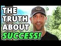 #1 Most Counter-Intuitive Success Secret Revealed - This May Be Holding You Back!