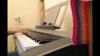 Aao Huzur Tumko - Kismat - 1968 (Piano / Keyboard)