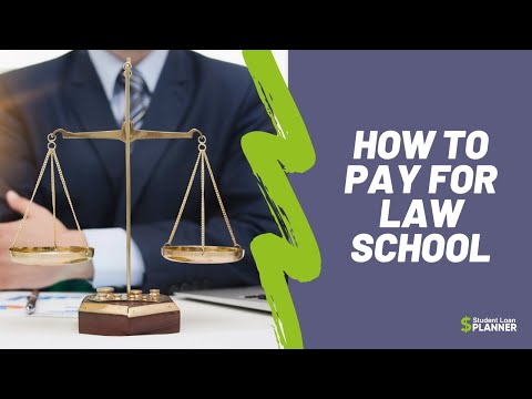 how-to-pay-for-law-school-|-student-loan-planner