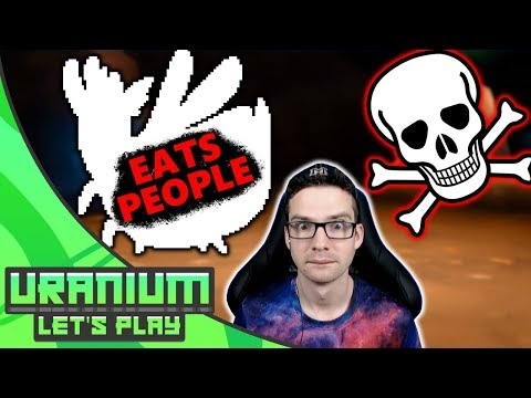 The HUMAN EATING Bug Queen! Pokemon Uranium #18