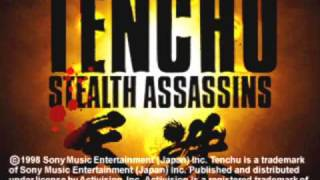 Tenchu Music - Battle with Onikage
