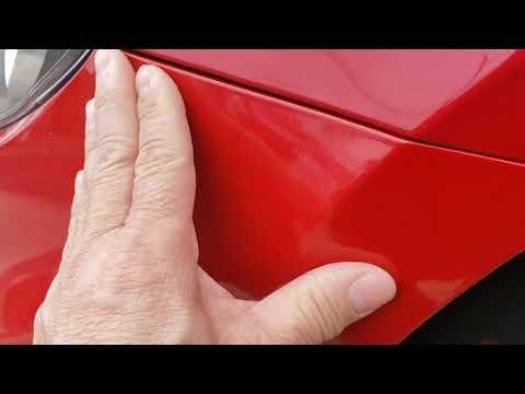How to Fix  Bumper Repair Car Bumper Loose Hyundai Accent