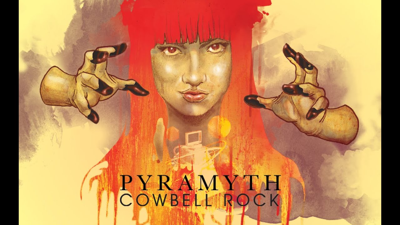 pyramyth cowbell rock