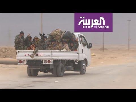 فوضى السلاح في العراق  - نشر قبل 2 ساعة