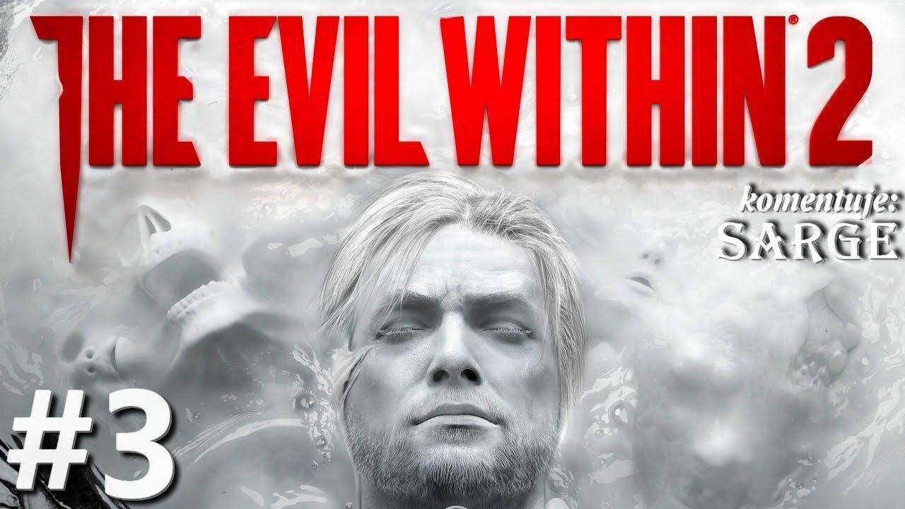 Zagrajmy w The Evil Within 2 [60 fps] odc. 3 – Obrzydliwa scena | Rozdział 2 [2/2]